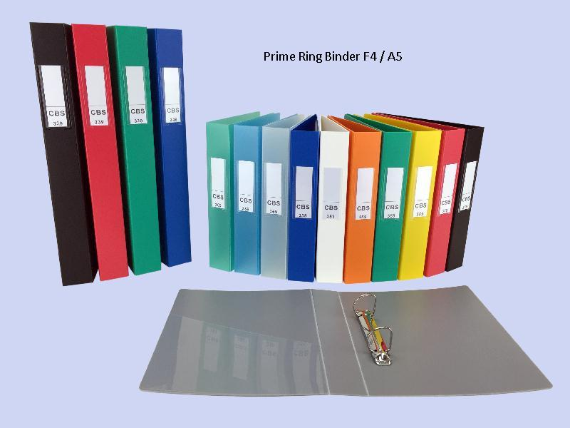 A4RingBinder
