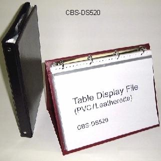 TableDisplayFile